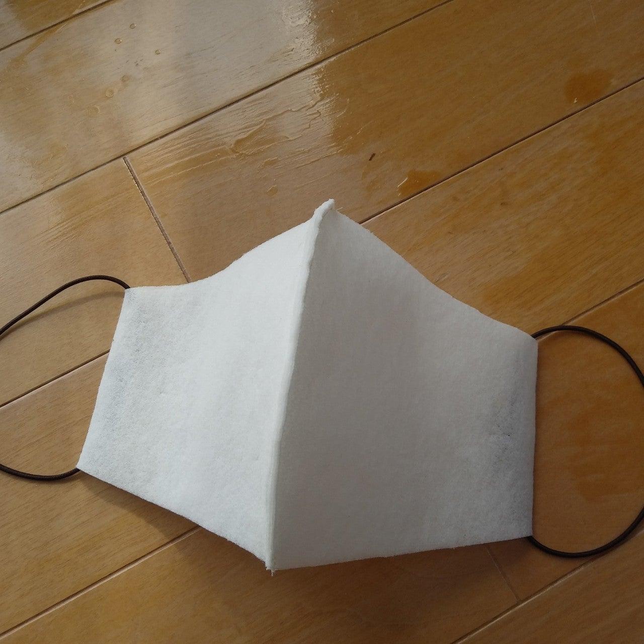 リード キッチン ペーパー マスク