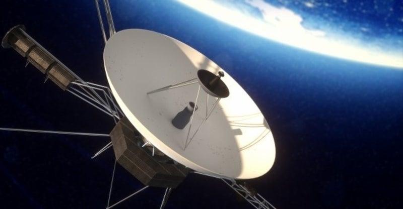 人工衛星と習慣_