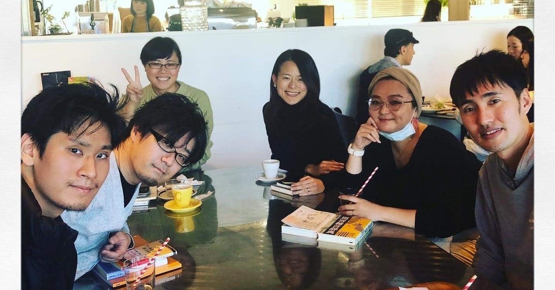 第3回湘南読書会 開催しました