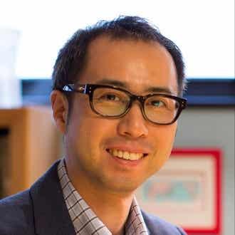 高木聡一郎(東京大学大学院准教授)