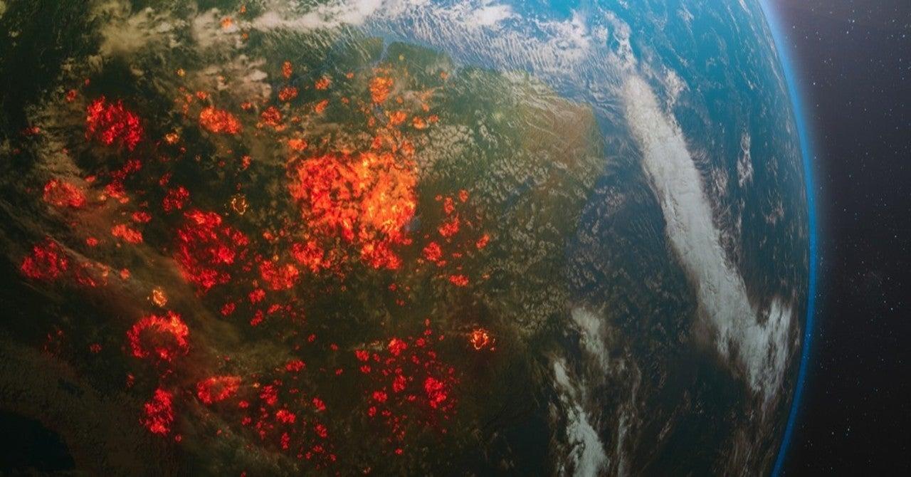 住め 日 なくなる に 地球