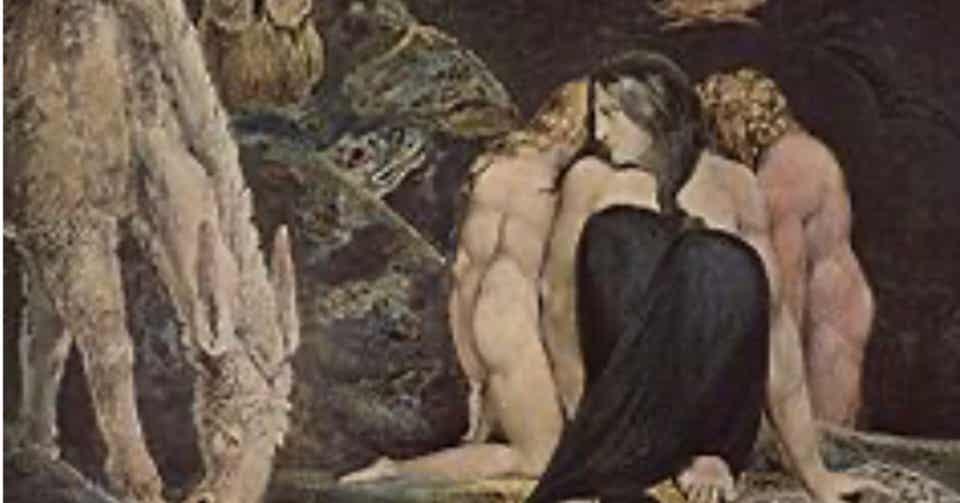 パンデミックの解決方法はギリシャ神話にヒントが!|yoya 経済を ...