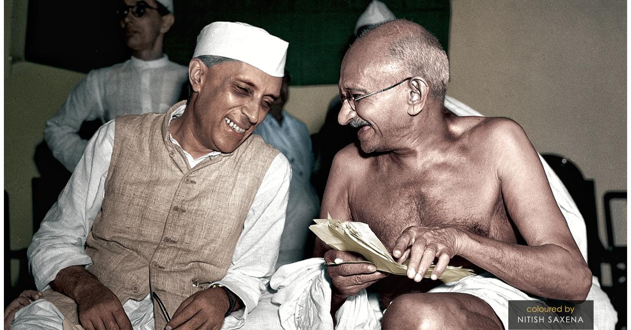 14.3.4 インドにおける民族運動の展開 世界史の教科書を最初から最後 ...
