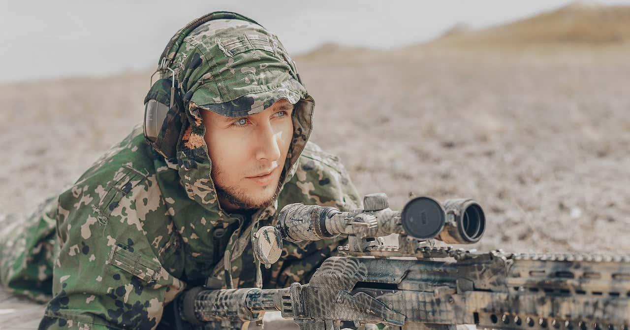 どんな奴が職業軍人になるか|akuzume|note