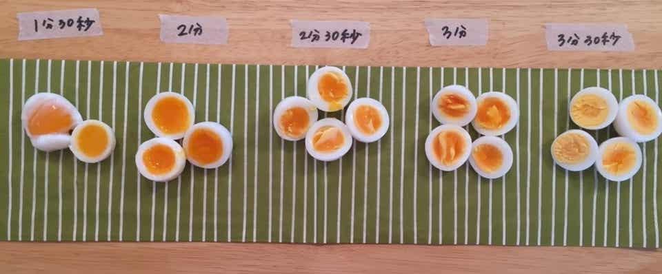 うずら 卵 の 茹で 方