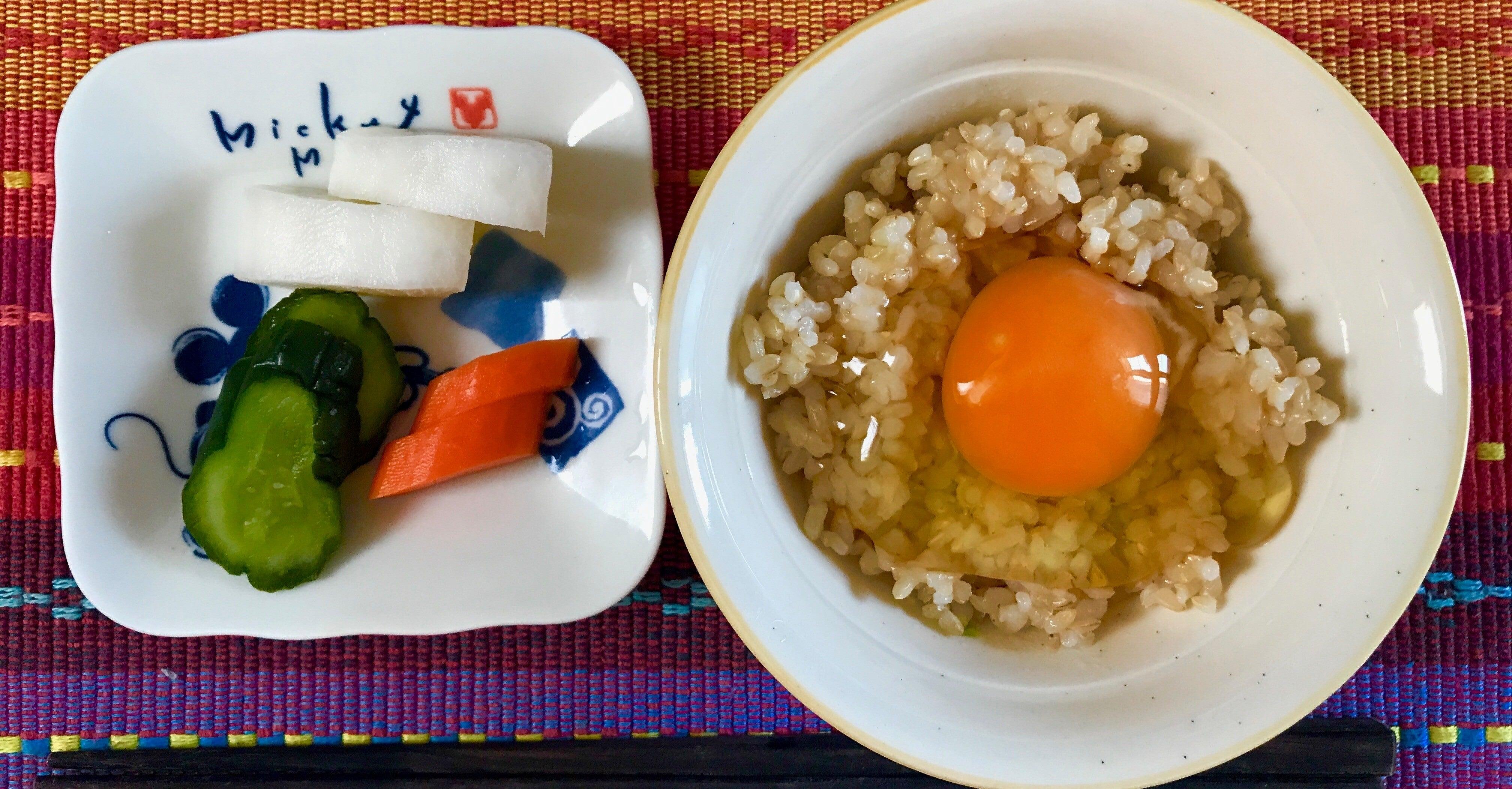 ご飯 県 兵庫 かけ 卵