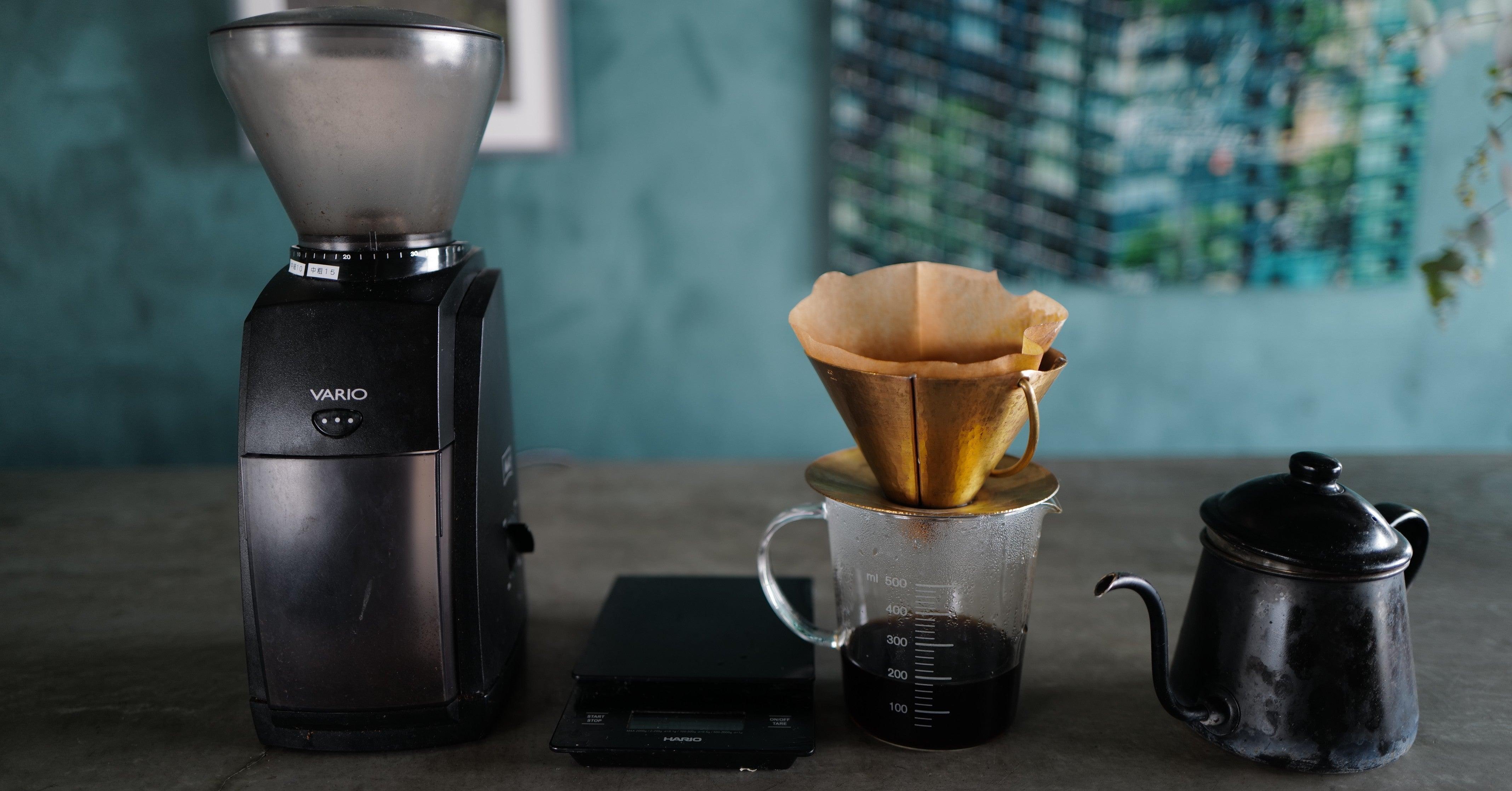 いつき コーヒー