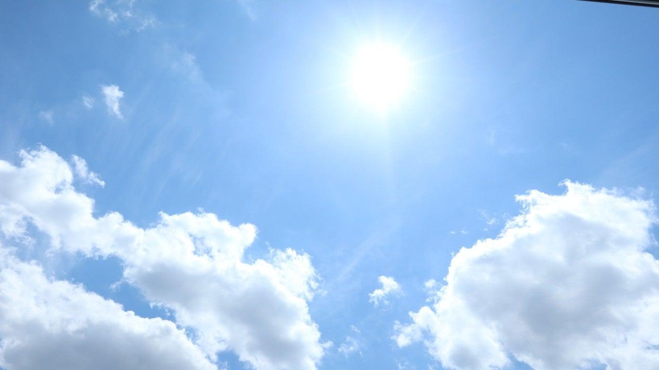 昼の青空|soujyu|note