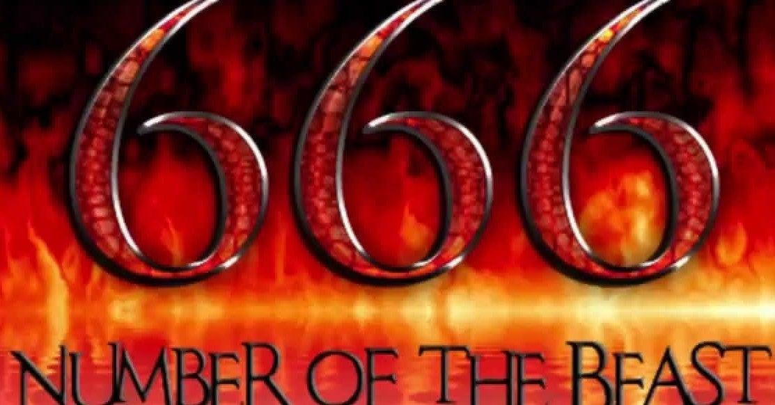 意味 666 の