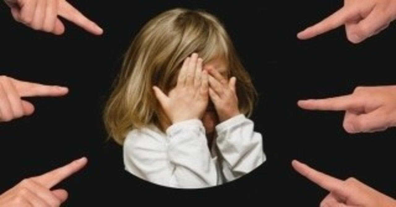 が 心理 られ する てる 責め 気 娘に責められる日々、辛いです。