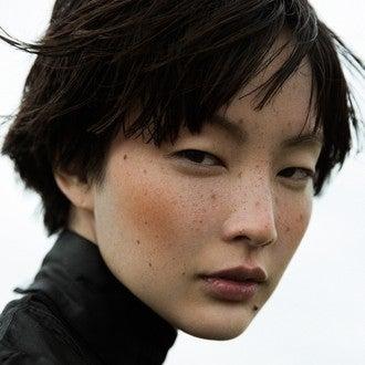 亜美 モデル 鈴木