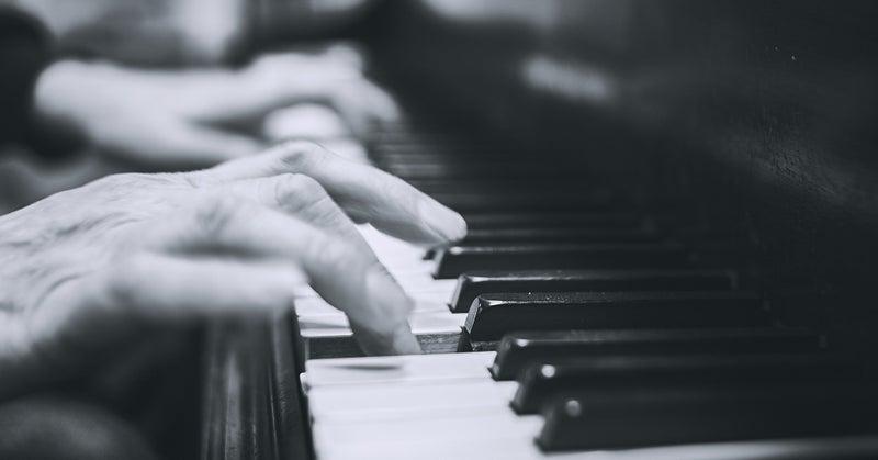 ピアノ ジャズ