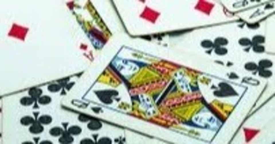 バサ カード ゲーム