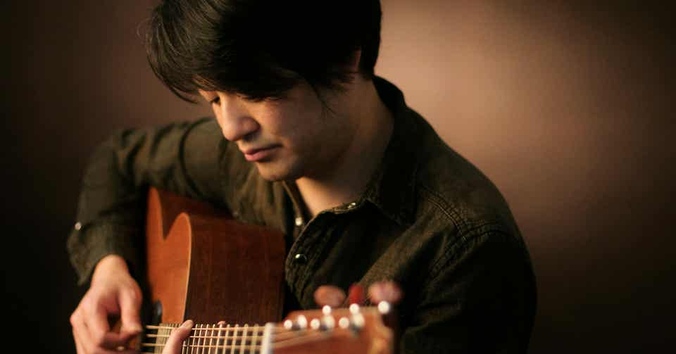 214-14MAY2020 ▷ 小川倫生さん(ギタリスト・作曲家)インタビュー ...