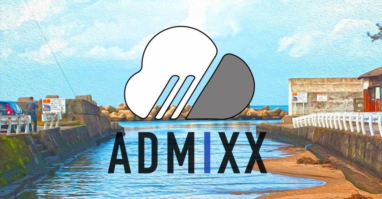 夏を待ちわびてます( #ADMIXX01 セトリ解説) ろーるすこー note