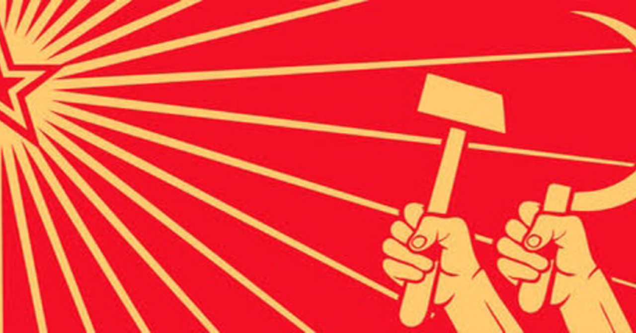 共産主義はなぜ悪いのか? 〜平等が奴隷を作る〜|パブロフのベル|note