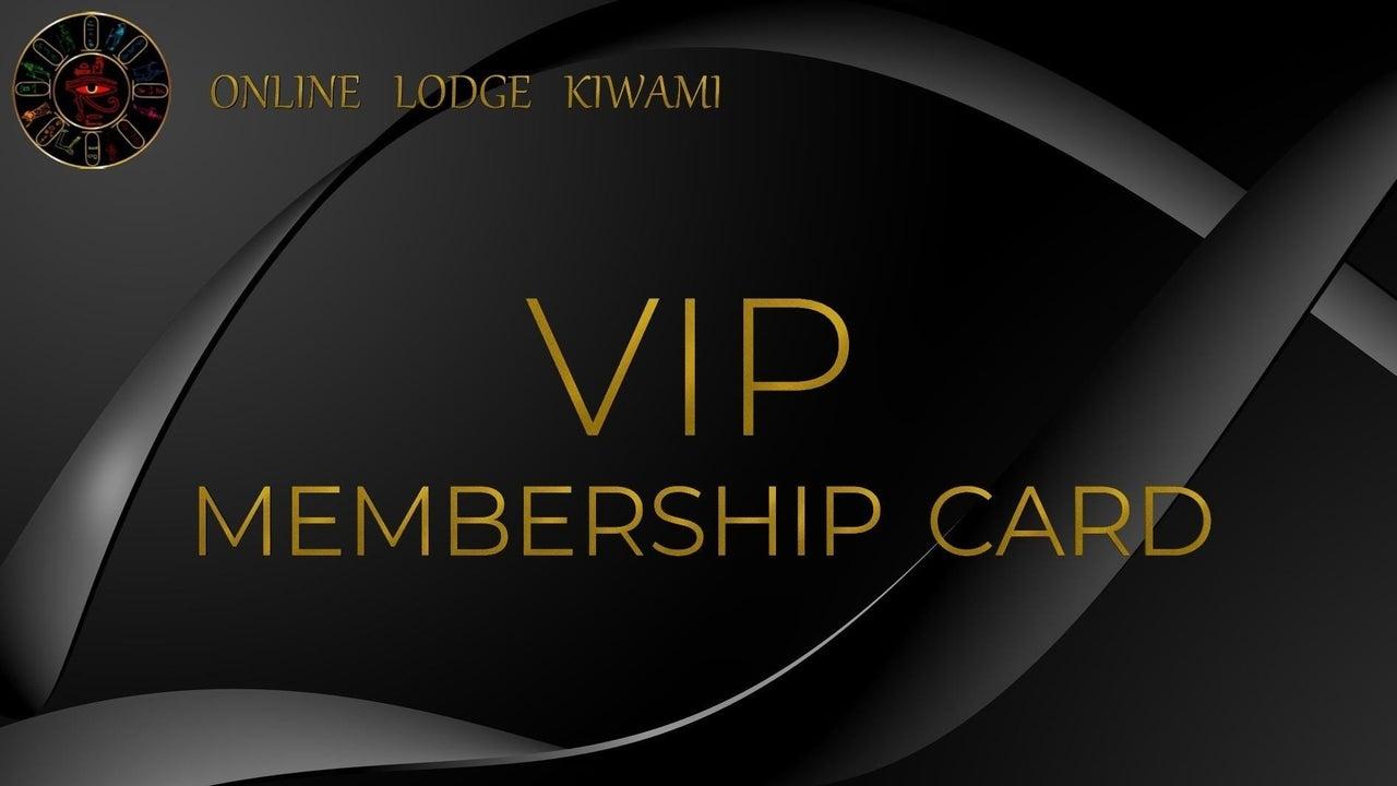 VIP EDITION
