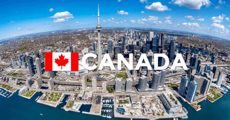 カナダが好き Love Canada|tomandfrieda|note