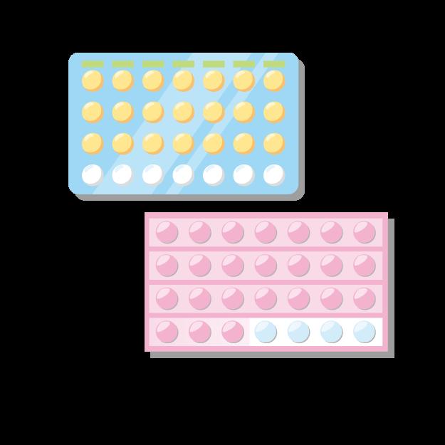 効果 用量 避妊 低 超 ピル