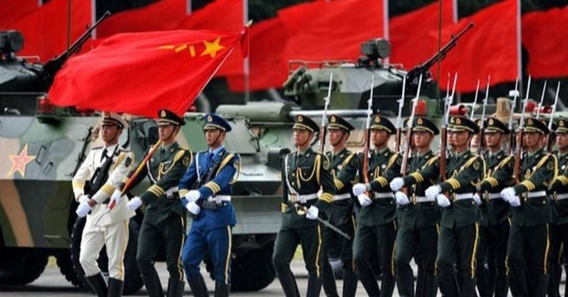 法 動員 中国 国防 【拡散希望】中国・国防動員法の解説と中国人の本音