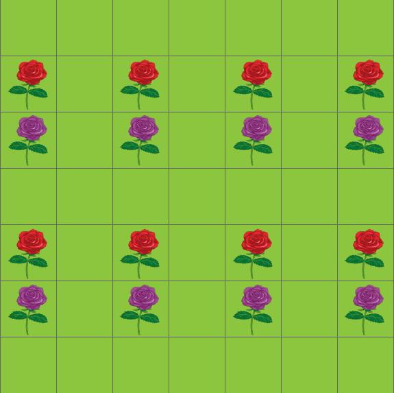 薔薇 交配 あつ 森