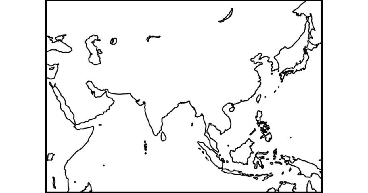 東アジアの思想」という話 - 2017-05 門松一里 note