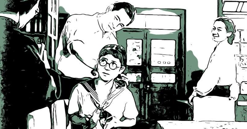 青い山脈』『續青い山脈』(1949年・今井正)|佐藤利明(娯楽映画研究 ...