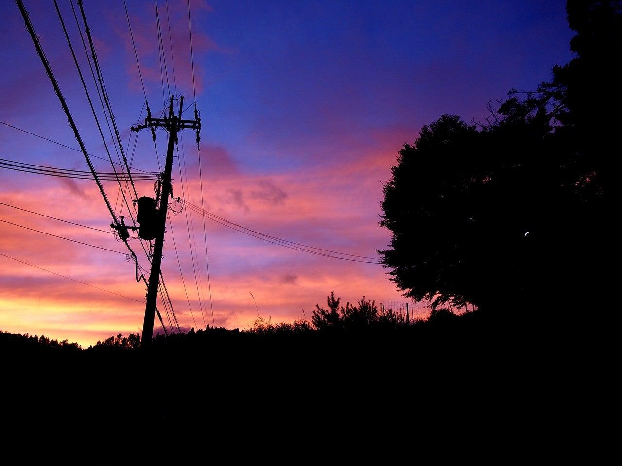 いつか 見 た 夕焼け は