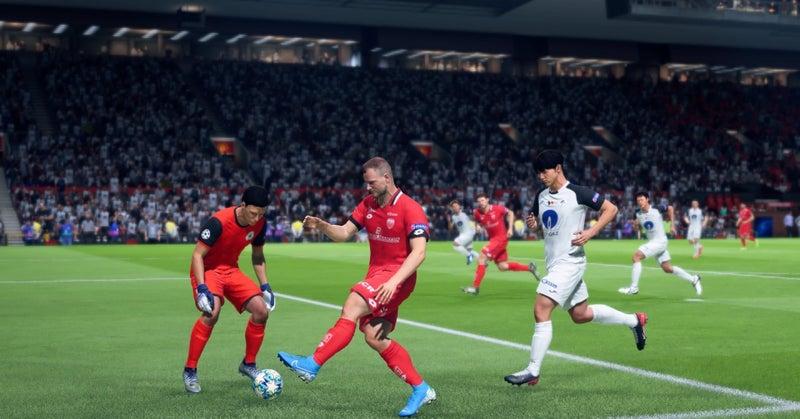 ヘディング fifa20 【FIFA 20】収録代表チーム