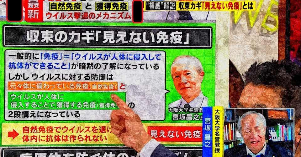 日本 人 コロナ 抗体