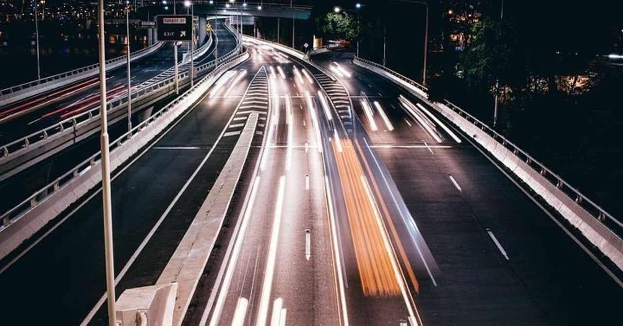 と 幹線 は 道路