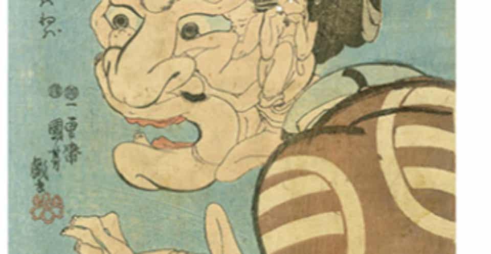 幕末の浮世絵が印象派を創った|川上宏|note