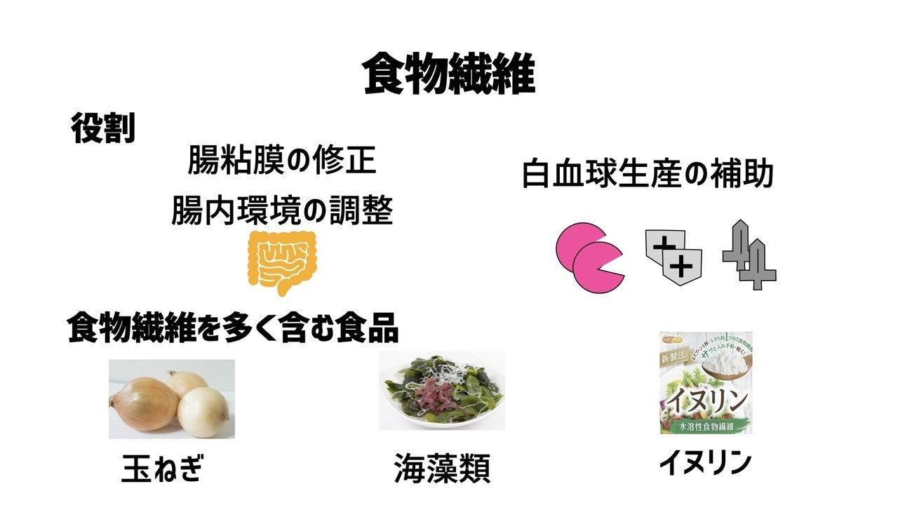 免疫 食物繊維.001