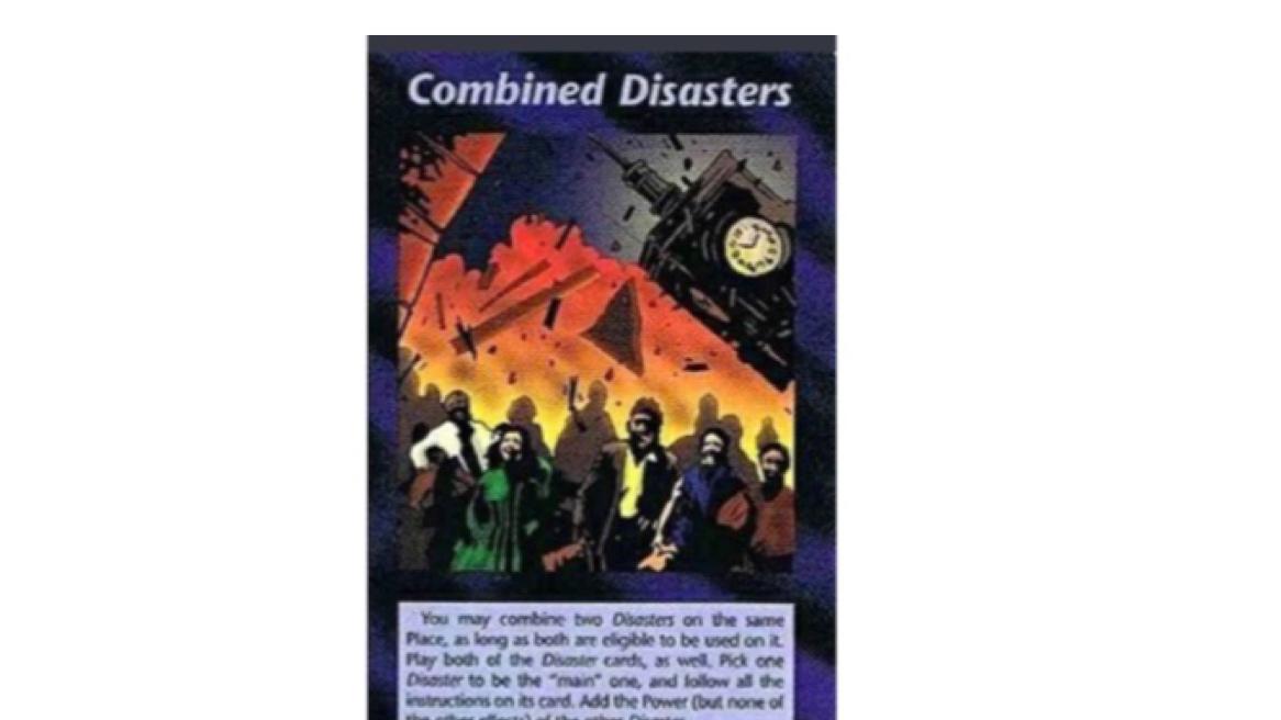 イルミナティ カード と は