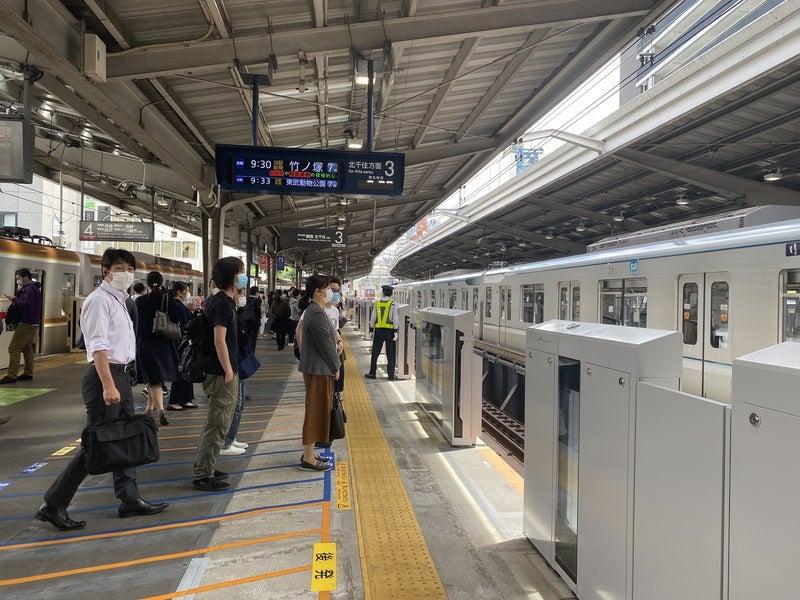 中 目黒 駅
