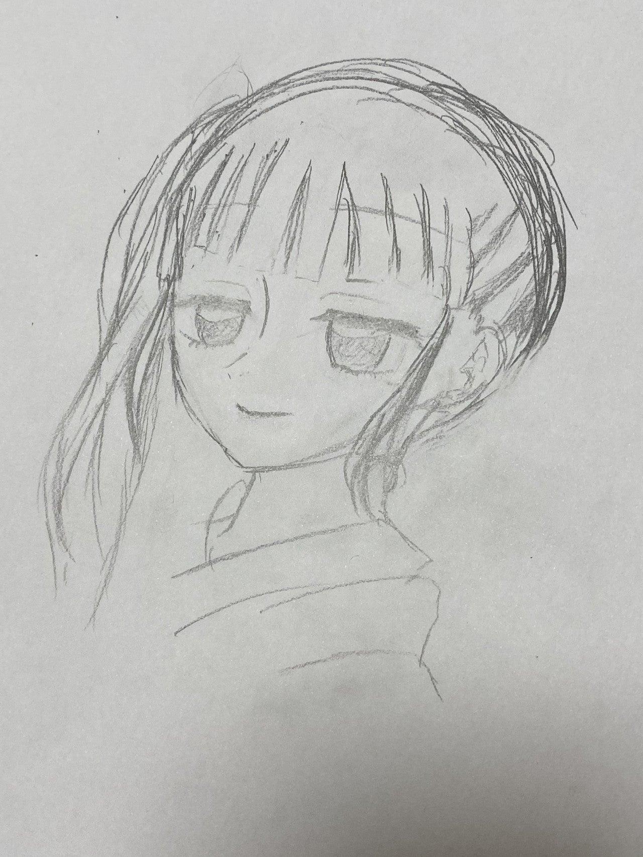 カナヲちゃん画像