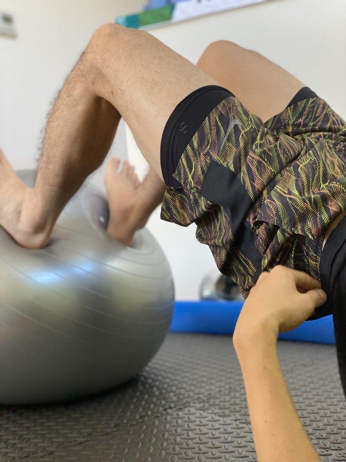 ハム ストリング トレーニング