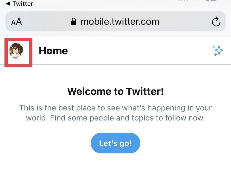 な 内容 センシティブ 解除 twitter