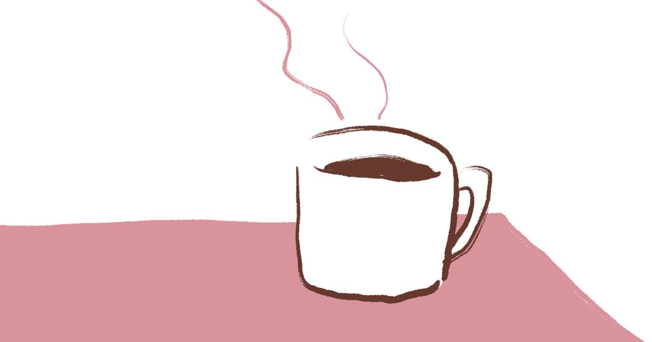 後 コーヒー 抜歯