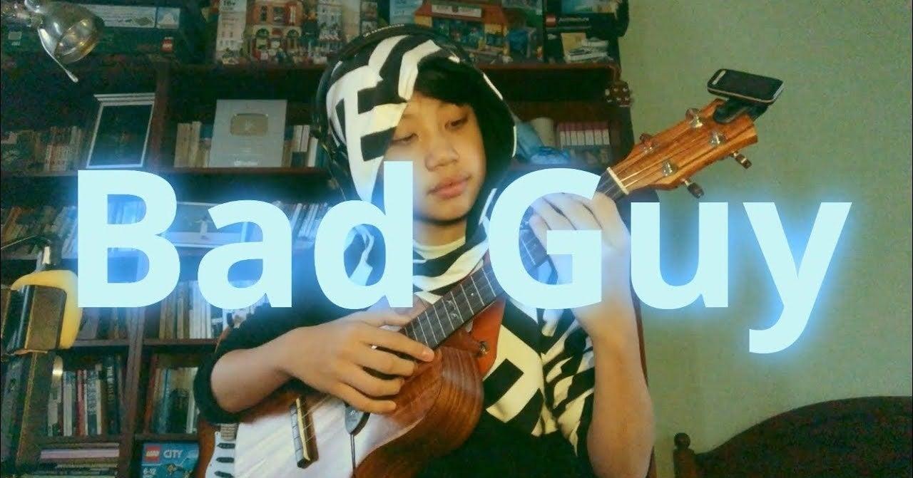 台湾のウクレレ少年 Feng Eくんの超絶テクニックが凄すぎる...12歳でプロ級の演奏動画とは?
