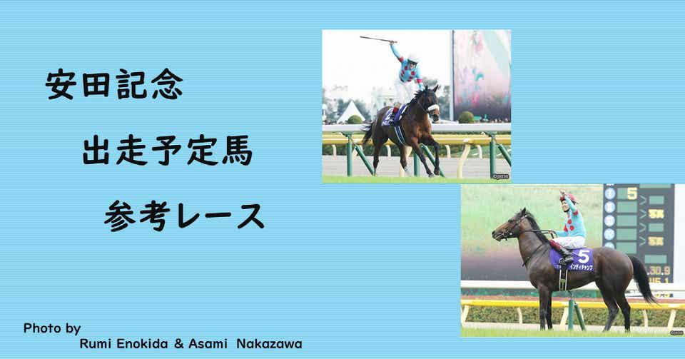 安田 記念 出走 予定 馬