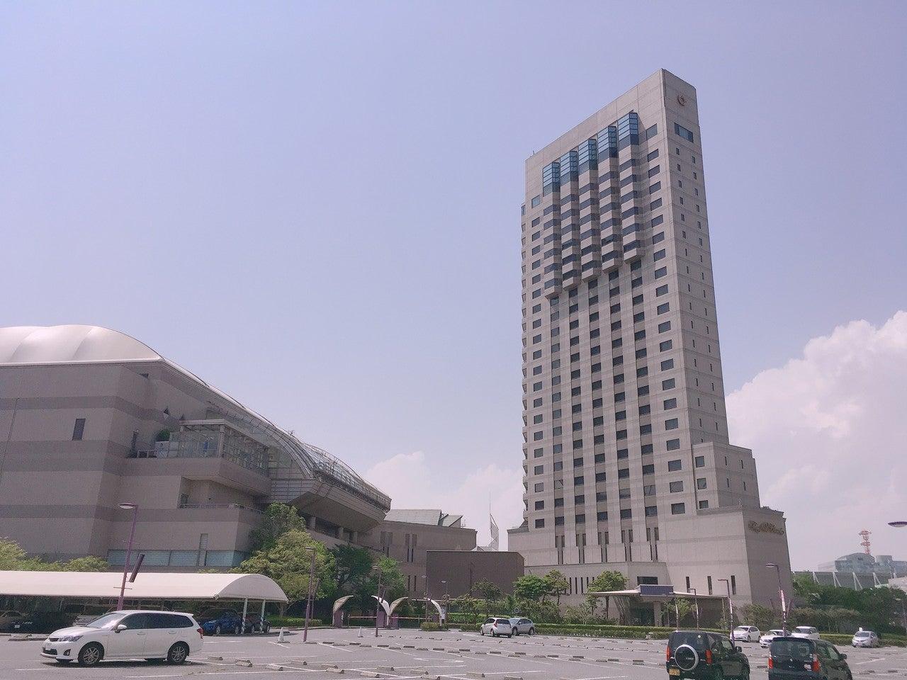 ニューオータニ 幕張 ホテル