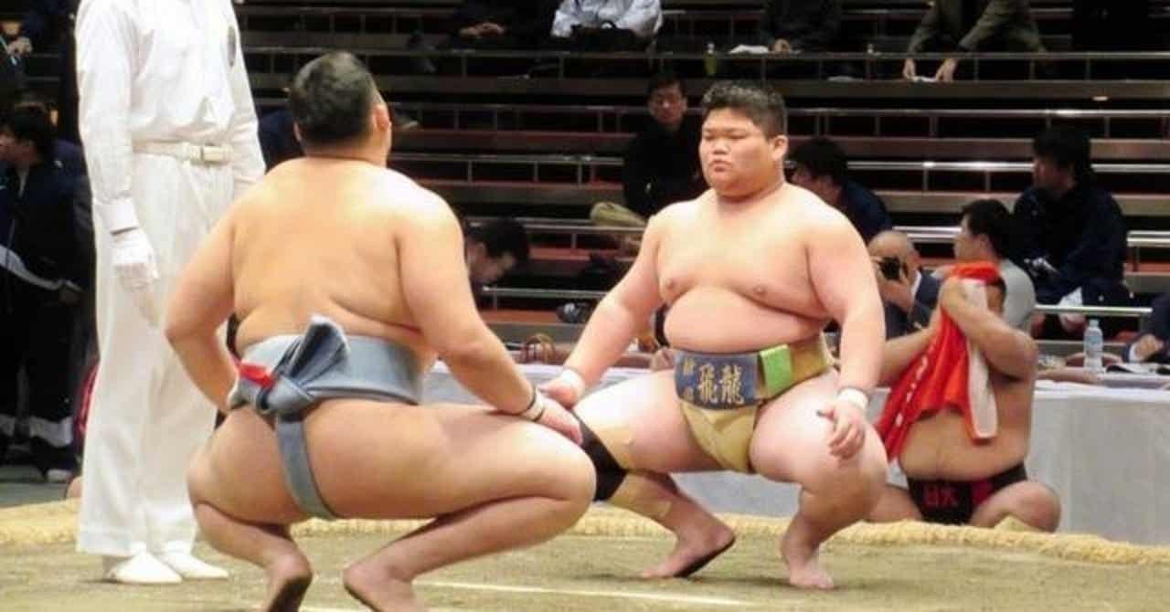 アマチュア 相撲