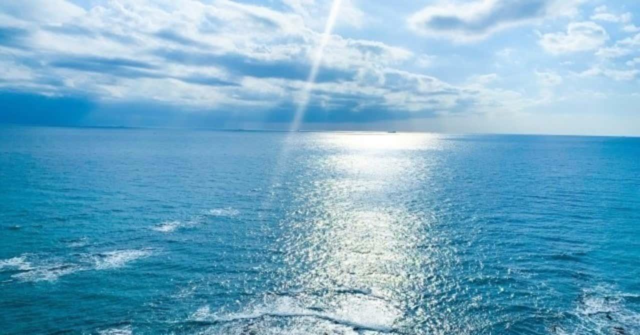 太平洋と大西洋、よく似た言葉だけど頭文字が「太」と「大」なのはナゼ ...