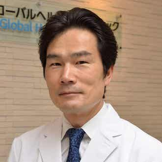 水野泰孝 Global Healthcare Clinic