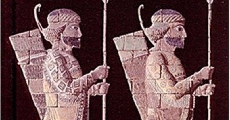 帝国 ペルシア 古代のペルシア人が、「大帝国」を2度も生むことができた理由(青木 健)