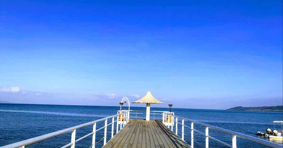 フサキビーチ リゾート