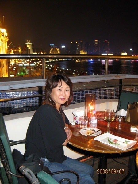 20081103上海