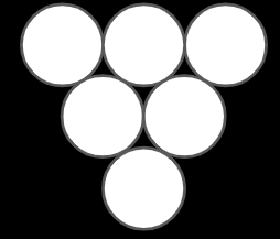 パズル 6 コツ ボール