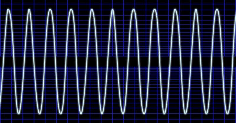 周波数 ソルフェジオ